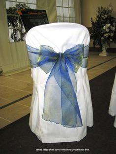 pokrowce na krzesła wesele