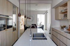 Kitchen + Dinning by Minale + Mann