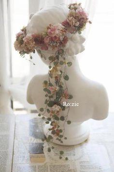 preserved flower http://rozicdiary.exblog.jp/24342704/