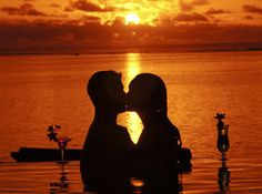 Situated on the sunset side of the Island, Pacific Resort Aitutaki, provides the ultimate backdrop for romance.