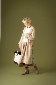 写真17/34|レイミー(LAYMEE) 2019-20年秋冬 ウィメンズ コレクション - ファッションプレス