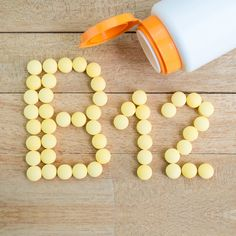 5 Foods That Contain Vitamin B12