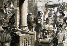 Francisco Pizarro, the ruthless Conqueror of the Inca Empire, meets King…