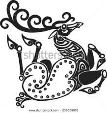 Image result for scythian tattoos