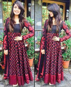 anarkali Salwar Suit  get your salwar suit made @nivetas Design Studio  visit us : https://www.facebook.com/punjabisboutique for purchase query email: nivetasfashion@gmail.com whatsapp +917696747289 #anarkali_salwar_suit
