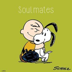 Tag your soulmate.