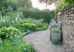 2-daagse Tuinreis 2012 op 15 juni