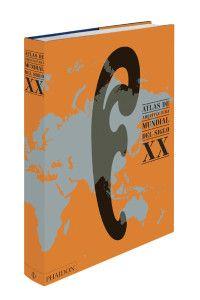 Phaidon Press publica el 'Atlas de Arquitectura Mundial del Siglo XX', una obra monumental fruto de cinco años de reflexión y selección a manos de un grupo de 150 expertos formado por historiadores y académicos, conservadores y directores de museos, arquitectos, urbanistas e ingenieros.