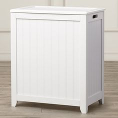 Found it at Wayfair - Laundry Hamper