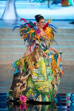 rio carnival attire - Google Search