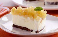 MAIS Uma Delicia Pra Vote Este Bolo de Mousse de Chocolate; Vejqui >>> | Receitas Do Céu
