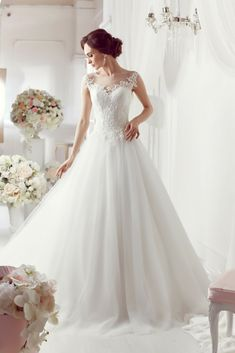 Wedding Dress Fashions To Lookout For Your Special Day - Marvelous Wedding Dresses For The Marriage Ceremony