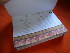 Menina Arteira: Livro de Receitas em Scrapbook