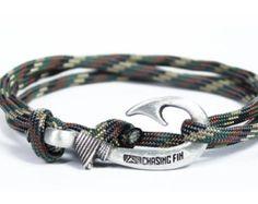 nautical bracelet tutorial diy - Buscar con Google