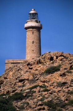 Capo Sandalo, Sardegna