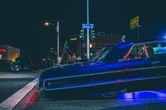 angelswrld37:   Cruising Whittier Blvd, East los -