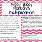 Freebie: Happy, Happy Headbands is great for getting your   learners up and out of their seats! This activity comes with 26 cards.  We included two different...