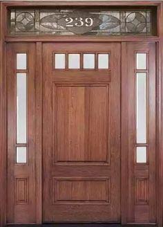 Doors | Door pictures | Door designs | Home Doors Photos | Entry ...