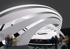 zaha hadid architecture - Google Search