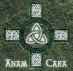 Anam Cara – Seelenfreund