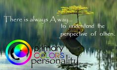 Do you understand your personality? Best colors Personality Test http://www.PrimaryColorsPersonality.com