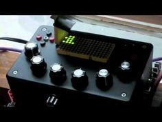 Arduino MIDI Synth Simple Demo