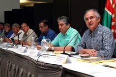 Hoy en la Reunión de Alcaldes por Vzla recordé la arbitrariedad que se comete contra los alcaldes presos injustamente pic.twitter.com/U1x456xxXL