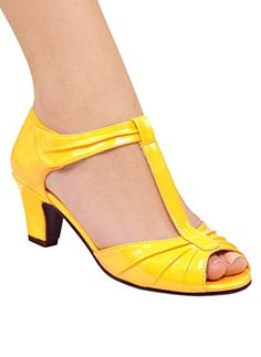 Women's Adult Angel Steps Eva synthetic 7.5 Medium US Women / Yellow Patent AngelSteps http://www.amazon.com/dp/B00L9YFHZY/ref=cm_sw_r_pi_dp_b3w8ub17PRN0K