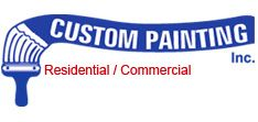 Custom painting provides residential and commercial painting services in the bay area.