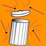 "Bash the Trash....great site for using ""trash"" to create instruments!"