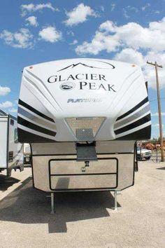 2016 New Outdoors Rv Glacier Peak F26RKS Fifth Wheel in Wyoming WY.Recreational Vehicle, rv, 2016 Glacier Peak F26RKS 2016 OUTDOORS RV GLACIER PEAK F26RKS LG Galley Solid Surface Countertops XL Counter space w/ Sunken Range & Solid Surface Range Top Mountain Chestnut Black Glazed Cabinet Doors & Solid Wood Drawers Ultra Sleek Frameless Windows / Radius Designed Shower Norcold Adjustable XL Fridge w/ Hardwood Front Panels (20% More Groceries) Sliding Bumper Storage Rack Eco-Camping Energy…