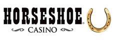Image result for horseshoe casino logo vector