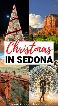 December trip to Sedona | Sedona Holiday Activities | Sedona travel guide | Two days in Sedona | Best things to do in Sedona | How to Find the Sedona Vortexes | Best Sedona Hikes | 2 days in Sedona Arizona | Tips and tricks for Sedona travelers | Best Sedona Vortex locations | Best Sedona hikes | Sedona hiking | Devils Bridge Sedona | Cathedral Rock Sedona | What to do on a Sedona trip | Arizona travel | Best time to go to Sedona | Bucket List USA #sedona #arizona #usa #hike #hiking #trails