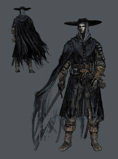 Black Hand Gotthard from Dark Souls III
