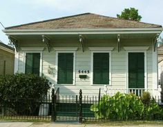 SOLD! 5445 Chartres Street-$105,000-Buyer's Agent #neworleansrealestate