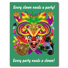 >>>Low Price          	Mardi Gras Clown View Notes please Post Card           	Mardi Gras Clown View Notes please Post Card lowest price for you. In addition you can compare price with another store and read helpful reviews. BuyDiscount Deals          	Mardi Gras Clown View Notes please Post C...Cleck Hot Deals >>> http://www.zazzle.com/mardi_gras_clown_view_notes_please_post_card-239435719386540701?rf=238627982471231924&zbar=1&tc=terrest