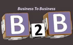 We know the different types of marketing strategies that work more effectively on social media and social community websites. One of the most famous and effective marketing is business to business (B2B) marketing.