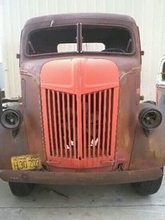 Ford COE truck for sale: photos, technical specifications, description Old Pickup Trucks, Busses, Trucks For Sale, Classic Trucks, Hot Rods, Antique Cars, Commercial, Ford, Product Description