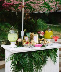 As plantas e folhagens mais usadas em decoração de casamento - Portal iCasei Casamentos
