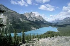 TripBucket - We want You to DREAM BIG! | Dream: Explore Peyto Lake, Banff National Park, Canada