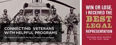 The Veterans Consortium Pro Bono Project