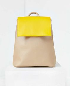 15 Oh-So-Chic Backpacks for Adults via Brit + Co