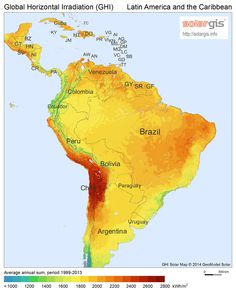 http://www.solarquot.es/ChileSolar Solar is now the cheapest source ofelectric power in Chile, according to a new report by Deutsche Bank. In Chile's most recent power auction, the bids from solar project developers came in at between $65 and $68 per megawatt hour (MWh) were considerably more competitive than bids made by coal plants, [...]
