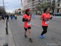 atletismo y algo más: 12071. #Atletismo. #Fotografías XVI Medio Maratón ...