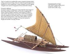 Moana Nui, Mass Migration and Triangular Men Jet Surf, Chinese Boat, Mass Migration, Scale Model Ships, Abel Tasman, Outrigger Canoe, Boat Art, Naval History, Boat Design