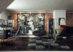 loft-wall-art-work.jpeg (1258×899)
