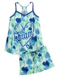 Dream Pajama Set