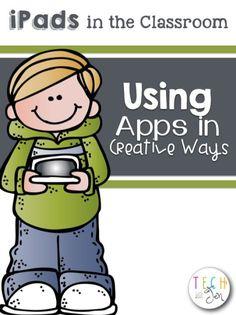 31 Best App Smashing images   Educational technology, Instructional