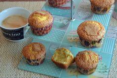 Mi Diversión en la cocina: Magdalenas de Pueblo
