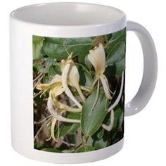OLD FLORIDA HONEYSUCKLE Mug